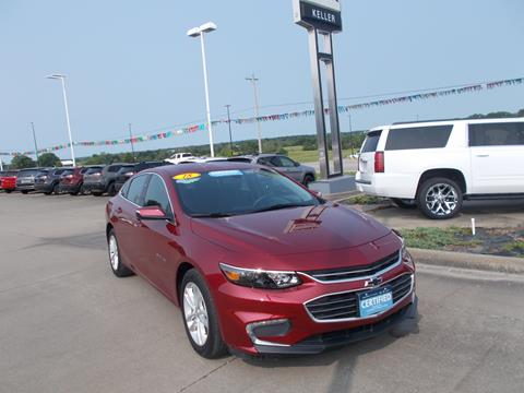 2018 Chevrolet Malibu for sale in Perryville, MO