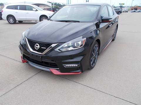 2018 Nissan Sentra for sale in Perryville, MO