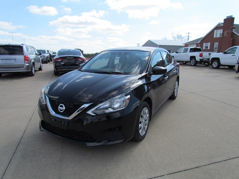 2016 Nissan Sentra for sale in Perryville, MO