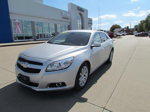 2013 Chevrolet Malibu for sale in Perryville, MO