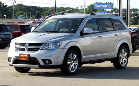 2012 Dodge Journey for sale in Perryville, MO