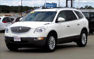 2011 Buick Enclave for sale in Perryville, MO