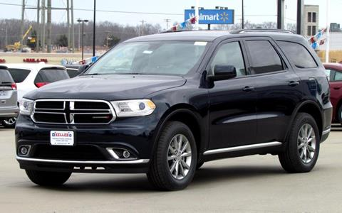 2017 Dodge Durango for sale in Perryville, MO