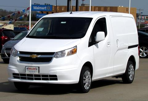 2017 Chevrolet City Express Cargo for sale in Perryville MO