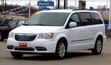 2016 Chrysler Town and Country for sale in Perryville, MO