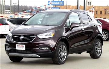 2017 Buick Encore for sale in Perryville, MO