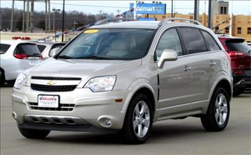 2013 Chevrolet Captiva Sport for sale in Perryville, MO