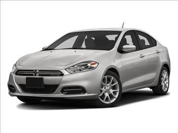 2016 Dodge Dart for sale in Perryville, MO