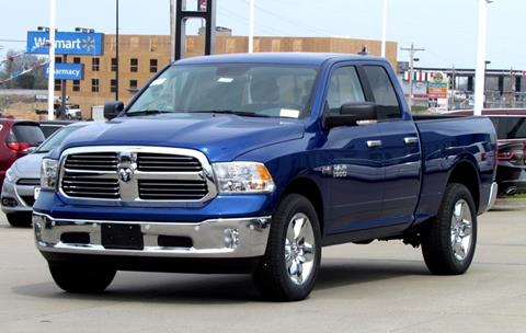 2017 RAM Ram Pickup 1500 for sale in Perryville, MO