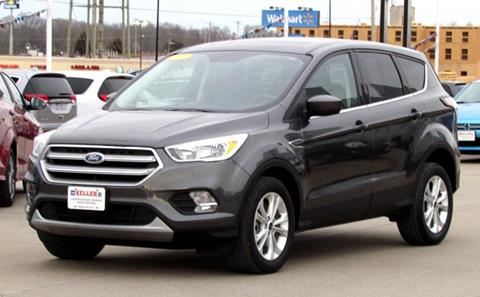 2017 Ford Escape for sale in Perryville, MO