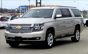 2017 Chevrolet Suburban for sale in Perryville, MO