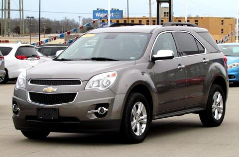 2012 Chevrolet Equinox for sale in Perryville MO