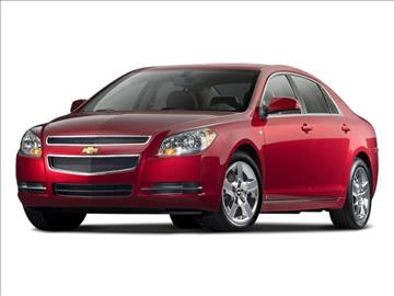 2008 Chevrolet Malibu for sale in Perryville, MO
