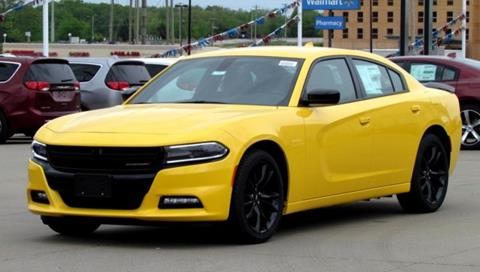 2017 Dodge Charger for sale in Perryville MO