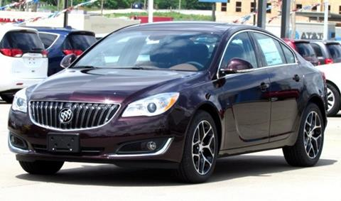 2017 Buick Regal for sale in Perryville MO