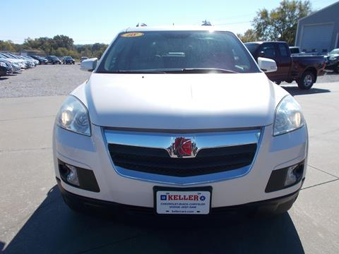 2008 Saturn Outlook for sale in Perryville, MO