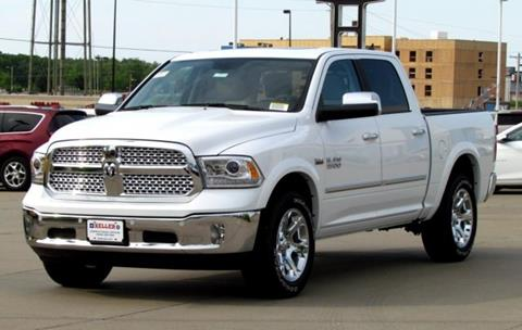 2017 RAM Ram Pickup 1500 for sale in Perryville MO