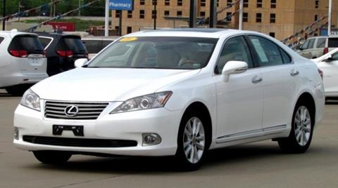 2010 Lexus ES 350 for sale in Perryville, MO