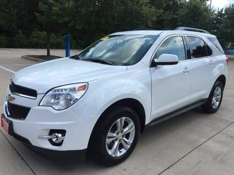 2015 Chevrolet Equinox for sale in Garland, TX