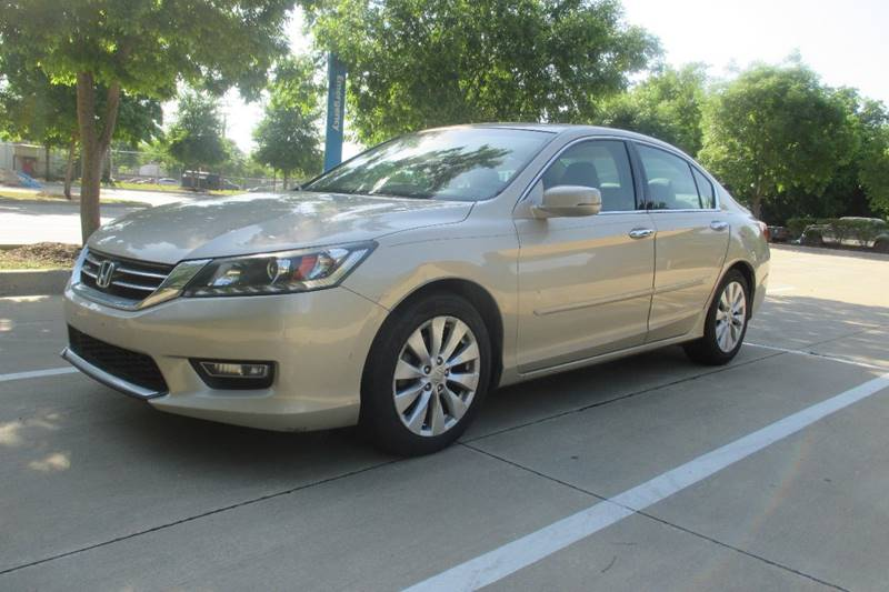 2013 Honda Accord EX L V6. Check Availability. 2013 Honda Accord For Sale  At VEMP AUTO In Garland TX