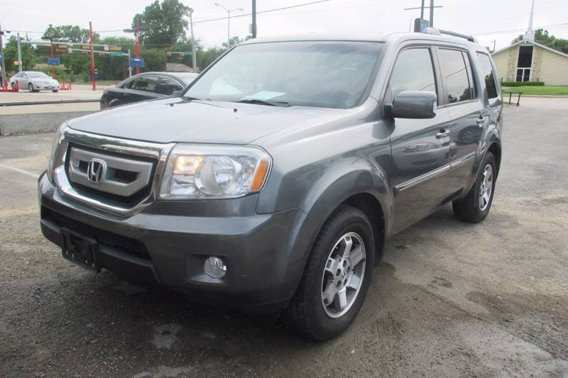 Charming 2010 Honda Pilot For Sale At VEMP AUTO In Garland TX