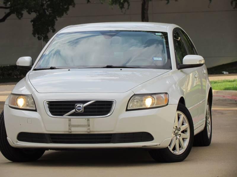 2008 Volvo S40 2.4i 4dr Sedan - Dallas TX