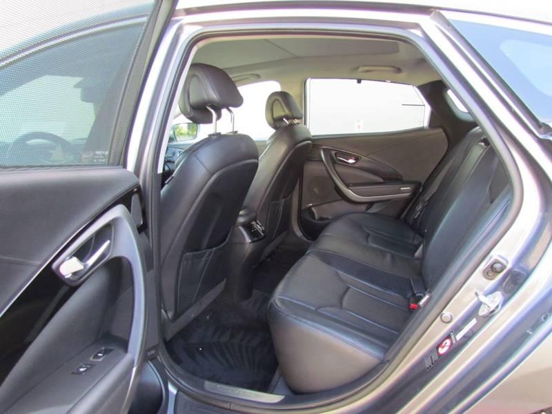 2012 Hyundai Azera 4dr Sedan - Dallas TX