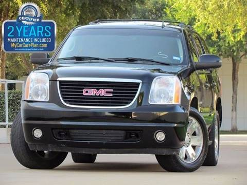 2008 GMC Yukon for sale in Dallas, TX