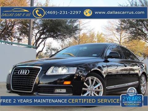 Audi A For Sale Carsforsalecom - Audi car 2010