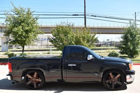 2009 GMC Sierra 1500 for sale in Dallas, TX