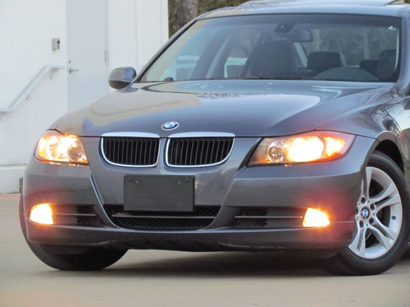 2008 Bmw 3 Series 328i 4dr Sedan SA In Dallas TX