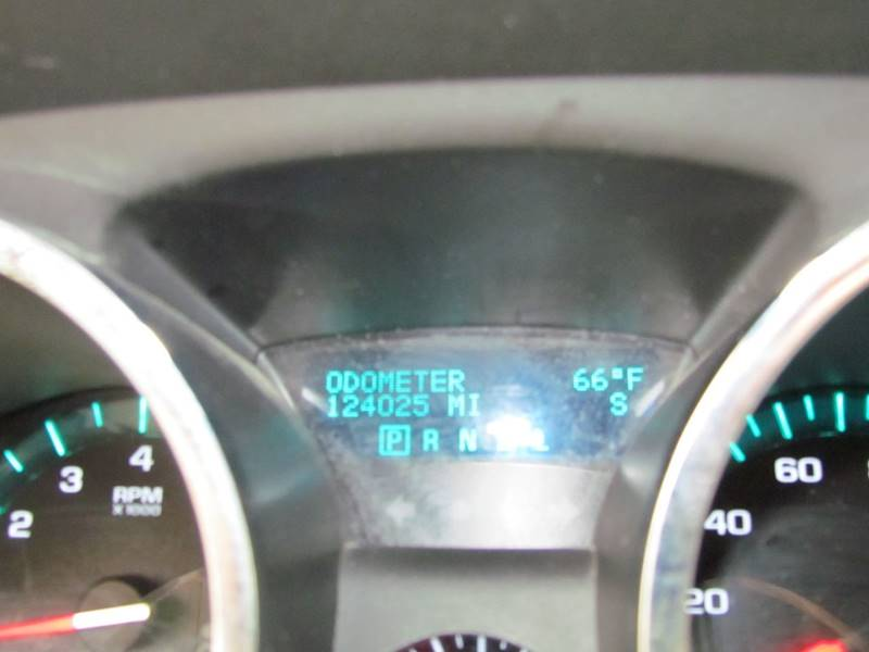 2009 Chevrolet Traverse LT 4dr SUV w/1LT - Dallas TX