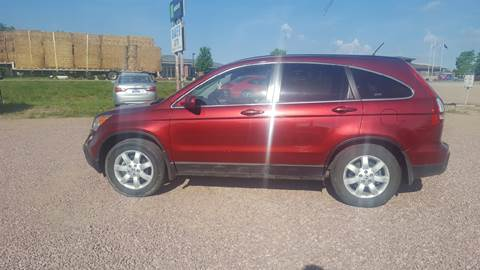 2008 Honda CR-V for sale in O'Neill, NE