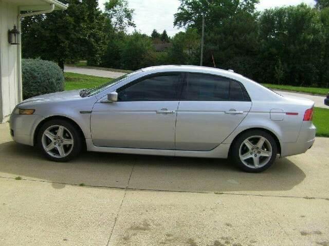 2004 Acura TL for sale in O'Neill NE