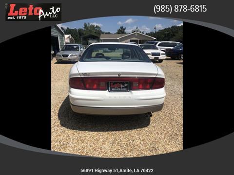 1999 Buick Regal for sale in Amite, LA