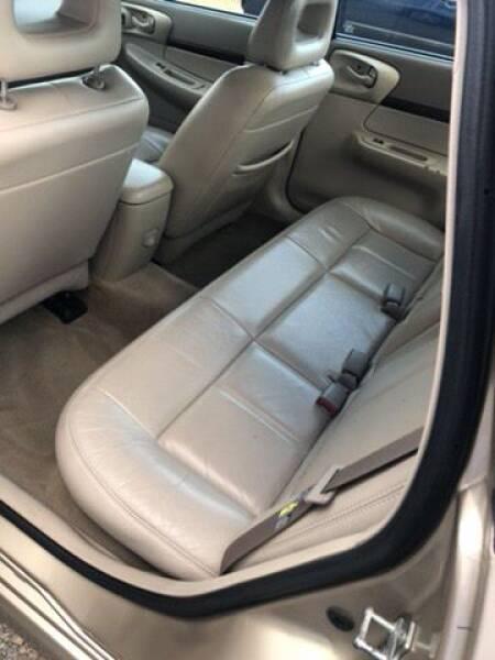 2005 Chevrolet Impala LS (image 3)