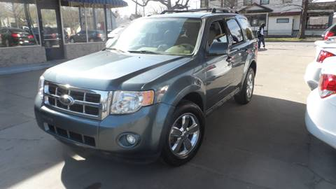 2011 Ford Escape for sale in Wichita, KS