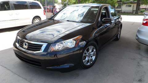 2012 Honda Accord for sale in Wichita, KS