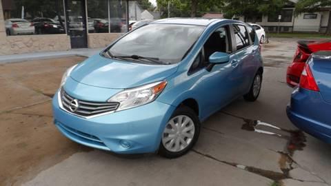 Used Cars Wichita Ks >> Best Used Cars Under 10 000 For Sale In Wichita Ks Carsforsale Com