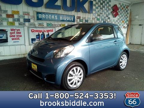 2014 Scion iQ for sale in Bothell, WA