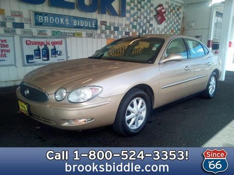 2005 Buick LaCrosse for sale in Bothell, WA