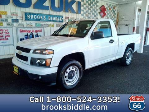 2012 Chevrolet Colorado for sale in Bothell, WA