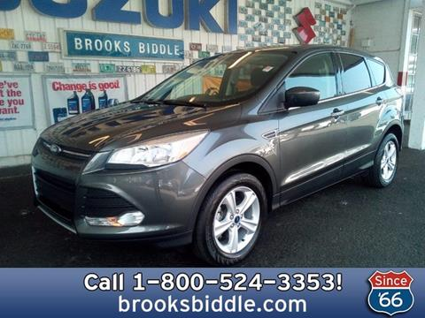 2015 Ford Escape for sale in Bothell, WA