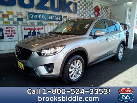 2015 Mazda CX-5 for sale in Bothell, WA