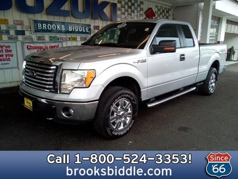 2012 Ford F-150 for sale in Bothell, WA