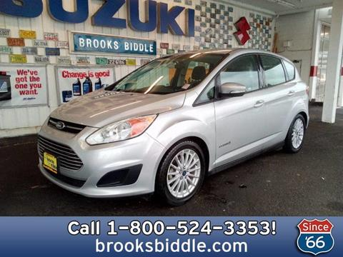 2014 Ford C-MAX Hybrid for sale in Bothell, WA