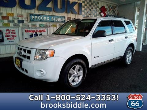 2009 Ford Escape Hybrid for sale in Bothell, WA