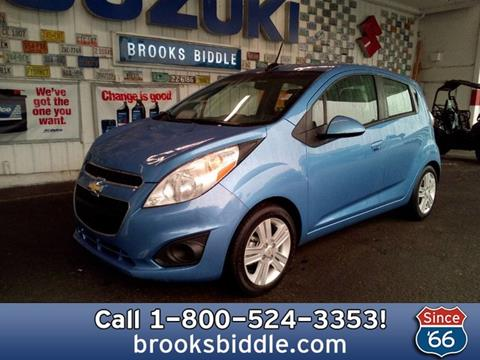 2015 Chevrolet Spark for sale in Bothell, WA