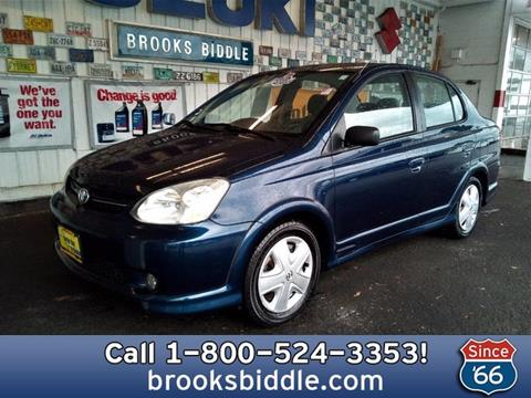 2004 Toyota ECHO for sale in Bothell, WA
