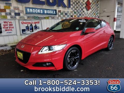 2015 Honda CR-Z for sale in Bothell, WA